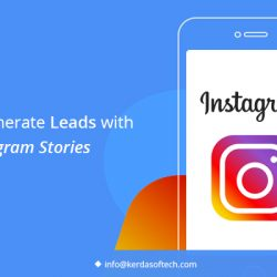 Generate Leads with Instagram