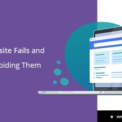 Website Fails