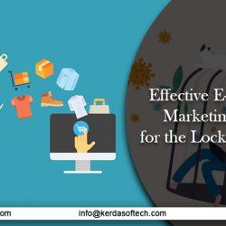 E-Commerce Lockdown